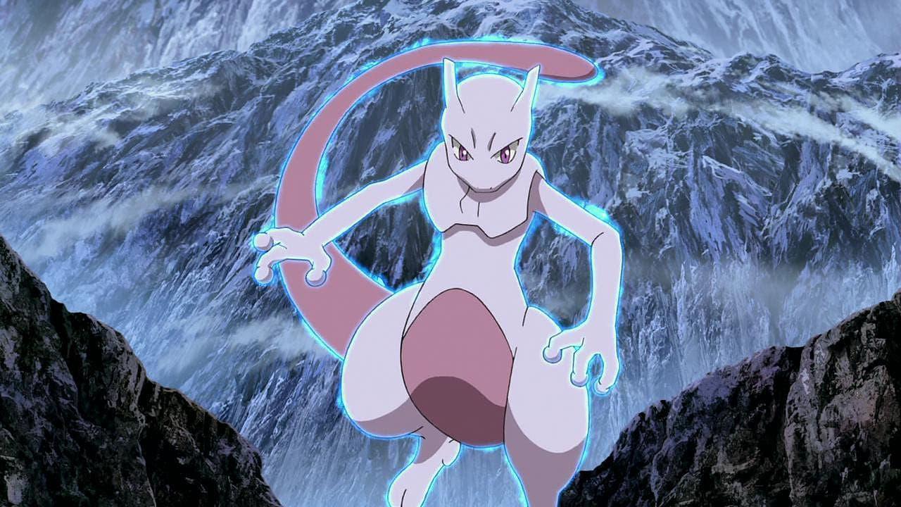 Imagen de El evento de Giovanni y Mewtwo vuelve a Pokémon Masters