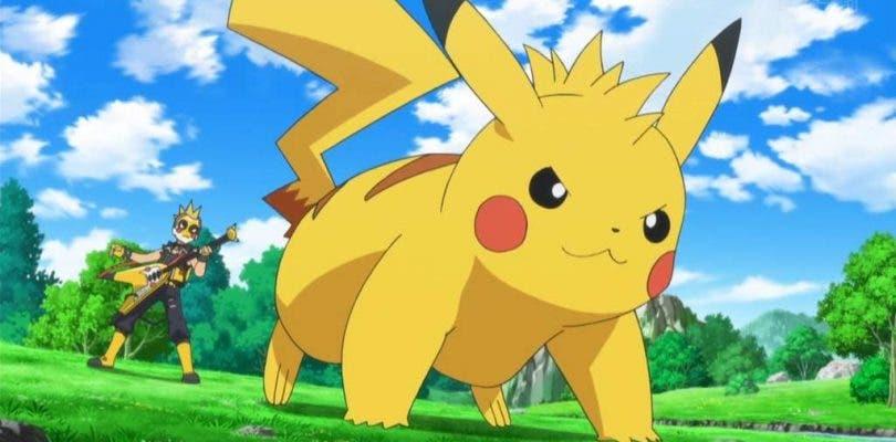 Niantic lanzará un Pikachu especial en Pokémon GO próximamente