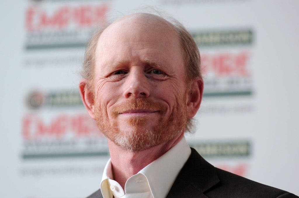 Ron Howard Netflix