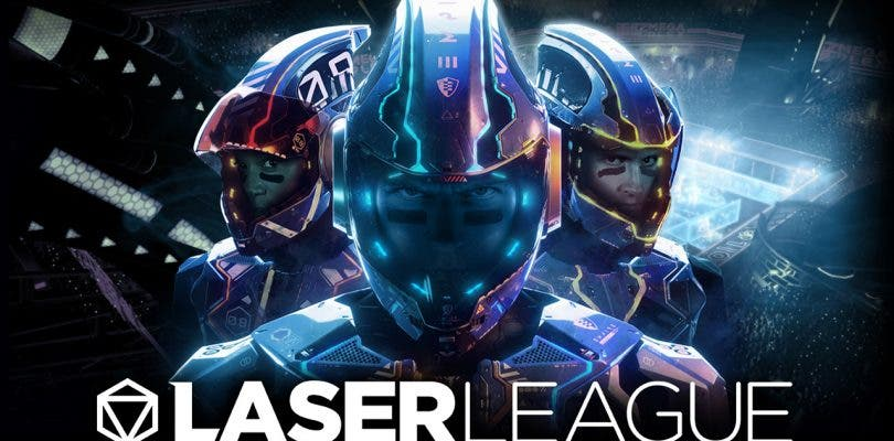 505 Games anuncia Laser League con un tráiler