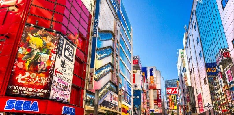 SEGA dedicará toda una planta de su arcade en Akihabara a la RV