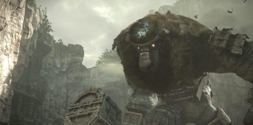Revelada la lista de trofeos del remake de Shadow of the Colossus