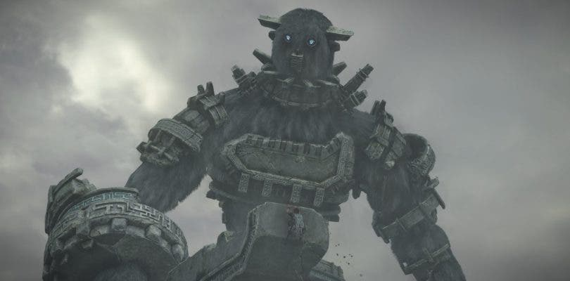 Shadow of the Colossus llegará a modo de remake a PlayStation 4