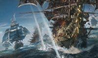 Skull and Bones, la nueva IP de Ubisoft, tendrá modo historia