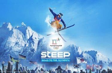 Steep amplía su contenido con una nueva expansión