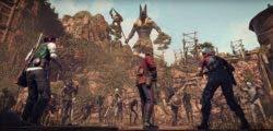 Strange Brigade es el nuevo juego de los creadores de Sniper Elite