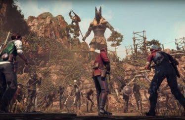 Rebellion confirma la fecha de lanzamiento de Strange Brigade