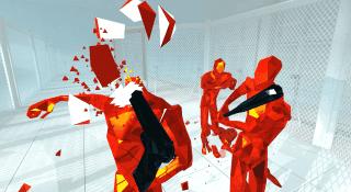 SUPERHOT VR, Dance Central y más juegos llegarán a Oculus Quest