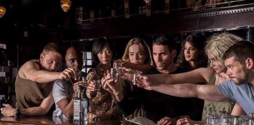 Netflix defiende las cancelaciones de The Get Down y Sense8