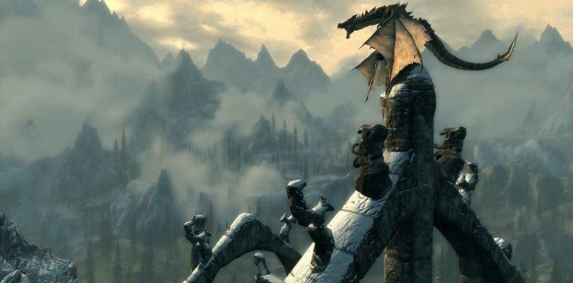 The Elder Scrolls Online recibirá nuevo contenido descargable