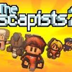 The Escapists 2 se deja ver en el espacio a través de un nuevo tráiler