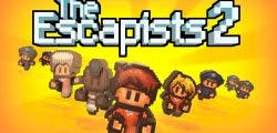 The Escapists 2 estará disponible en móviles a finales de mes