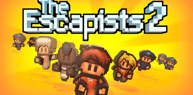 The Escapists 2 tendrá una edición física en Europa