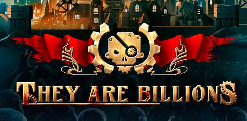 El RTS They Are Billions se deja ver en su tráiler oficial
