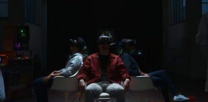 Transference, el thriller psicológico, vuelve a estar presente en la conferencia de Ubisoft