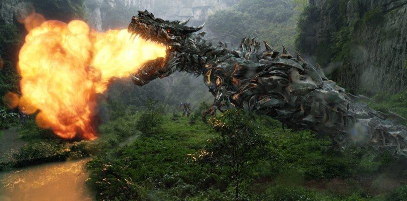 El spin-off de Transformers será una precuela en la Antigua Roma