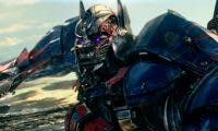 Transformers: El Último Caballero se luce en su épico tráiler final
