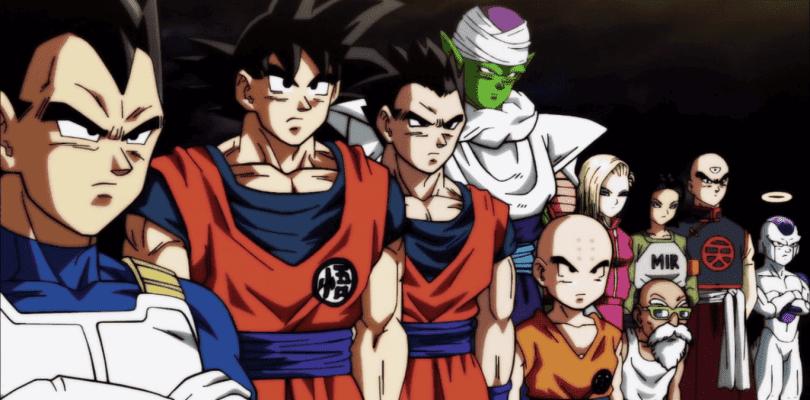 Este sería el orden de eliminación del Universo 7 en Dragon Ball Super