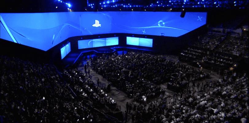La conferencia de Sony del E3 2017 volverá a estar centrada en juegos