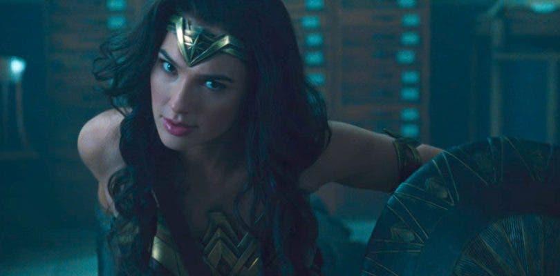 Wonder Woman es la reina de la taquilla esta primavera