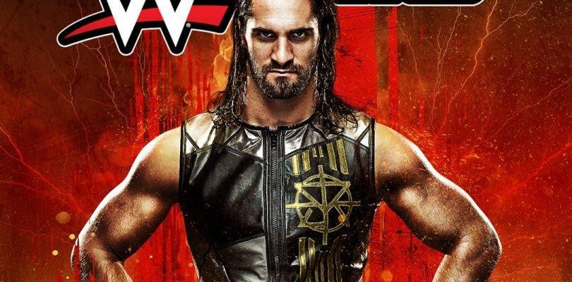 Desveladas la portada y fecha de lanzamiento de WWE 2K18
