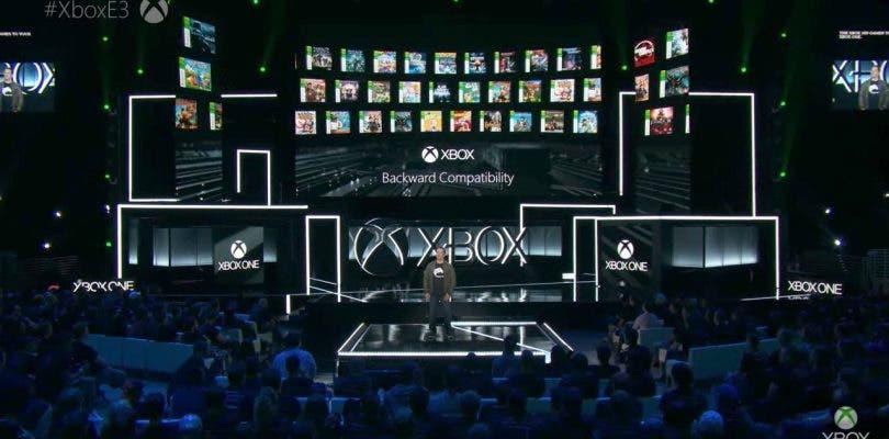 Xbox One Xbox Backwards