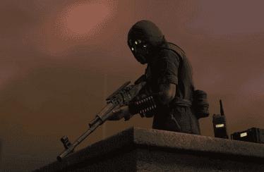 El Cazador protagoniza el nuevo vídeo de XCOM 2: War of the Chosen