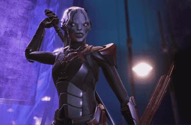 XCOM 2 presenta War of the Chosen, su mayor DLC hasta la fecha