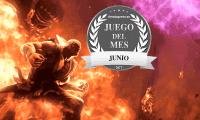 Tekken 7 es nuestro Juego del Mes de junio