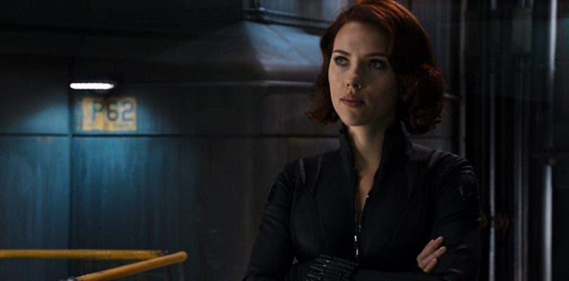 Viuda Negra tendrá un encuentro especial en Avengers: Infinity War