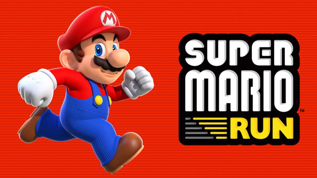 Imagen de Super Mario Run eleva su precio en Japón