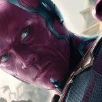 Vision no necesitaría la gema del infinito en Avengers: Infinity War