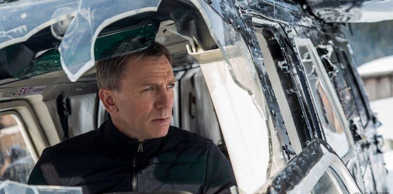Daniel Craig regresará como James Bond en 2019