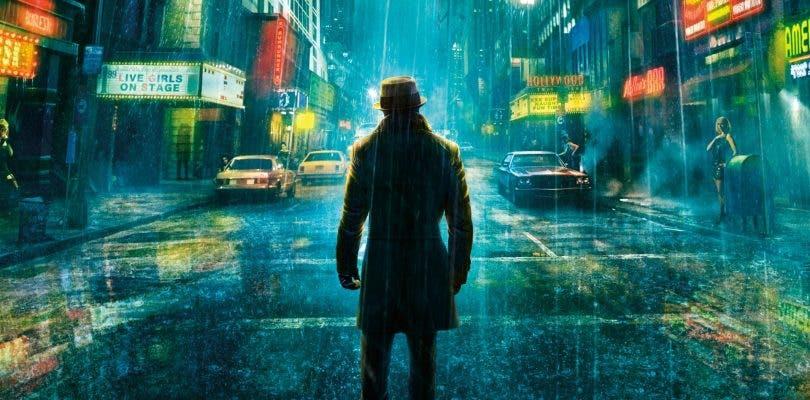 La nueva serie de Watchmen en HBO será mejor que la película de Snyder