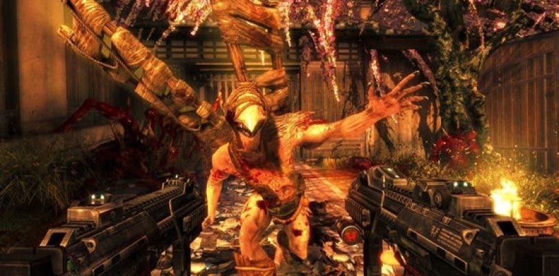 Humble Bundle regala Shadow Warrior Especial Edition