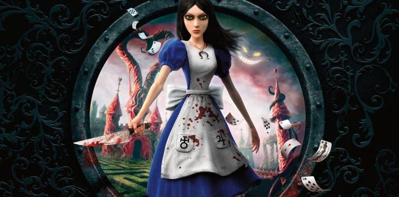El creador de Alice: Madness Returns remite a EA para la tercera parte