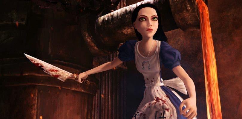 American McGee pide apoyo a la comunidad para hacer realidad Alice 3