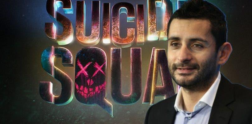 Jaume Collet-Serra finalmente no dirigirá Escuadrón Suicida 2