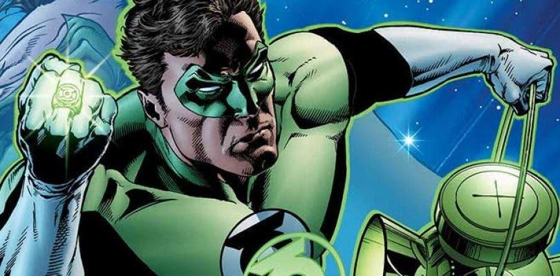 Green Lantern Corps sigue en desarrollo pese al revuelo en DC