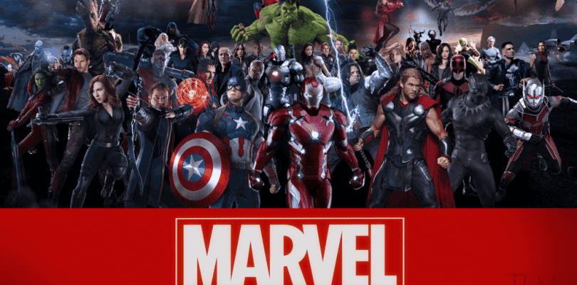 James Gunn desmiente el reinicio del Universo Cinematográfico Marvel