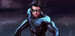 Nightwing estará repleta de acción y será fiel al personaje original