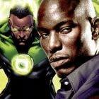 Tyrese Gibson confirma conversaciones para Green Lantern Corps