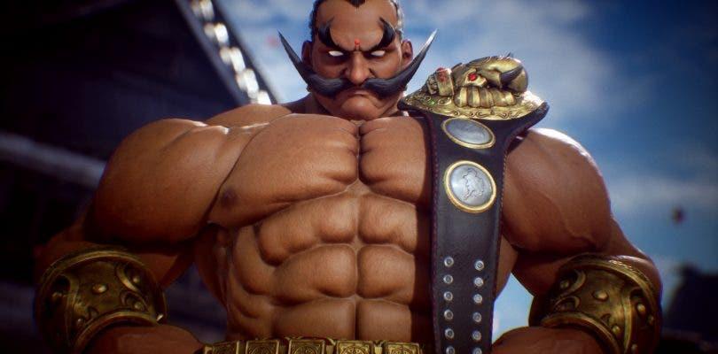 Fighting EX Layer es el título del nuevo juego de lucha de Arika