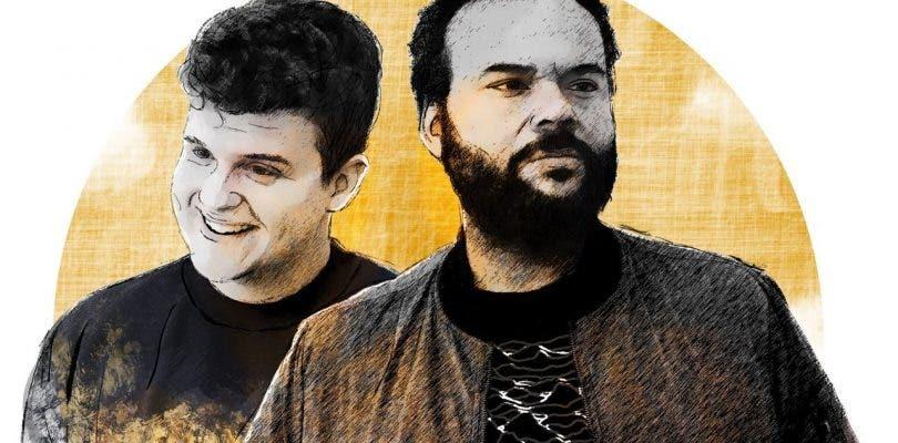 Carlos Jean y Arkano aparecerán en la banda sonora de NBA 2K18