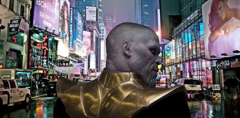 La secuela de Avengers: Infinity War se rodará en Tokio