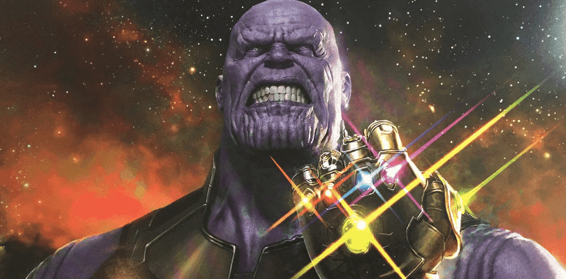 Se filtra al completo el primer tráiler de Avengers: Infinity War