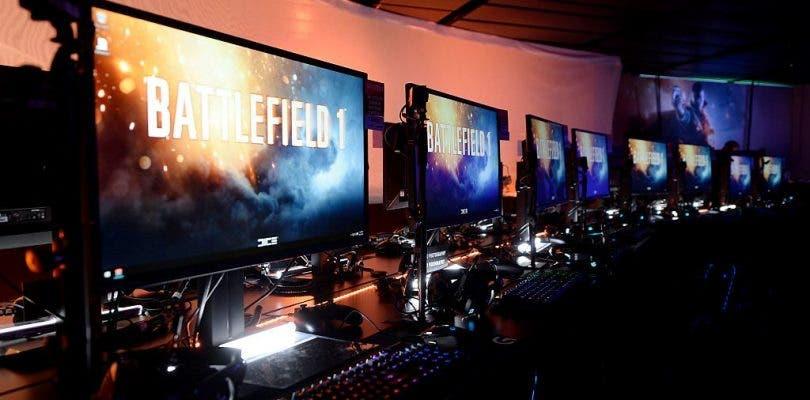 EA anunciará un nuevo modo eSports para Battlefield 1 en la Gamescom