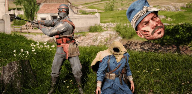 EA anuncia las misiones de verano en Battlefield 1