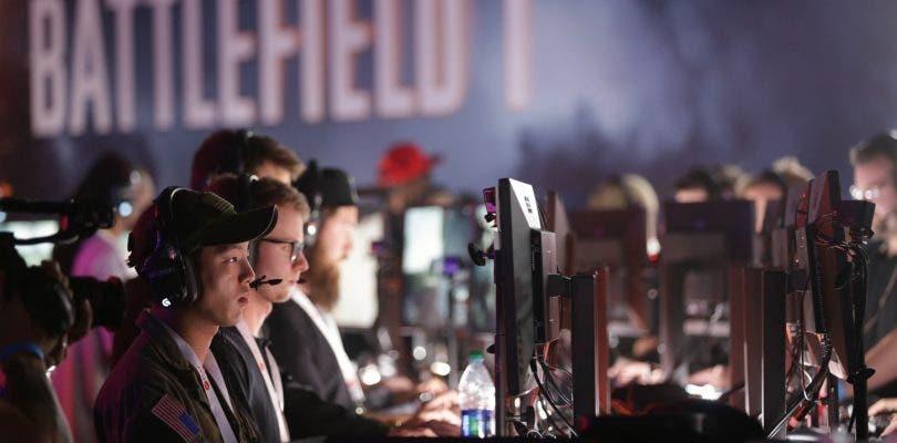 Electronic Arts muestra los resultados económicos del pasado trimestre