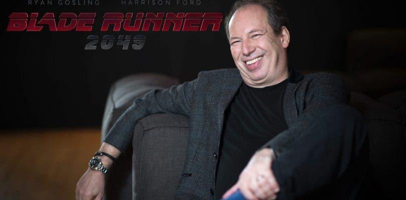 Hans Zimmer aportará su magia a la banda sonora de Blade Runner 2049